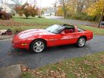 1988 Corvette T-Top For Sale